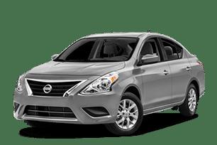 Nissan Versa o Similar