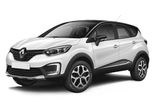 Renault Captur o Similar