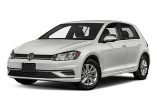 Volkswagen Golf or Similar
