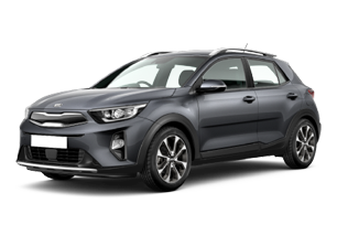 Kia Stonic or Similar