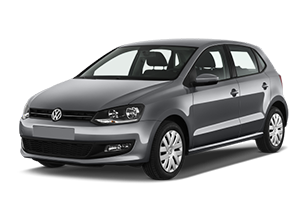 Volkswagen Polo o Similar