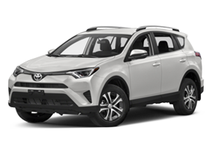Toyota Rav4 or Similar