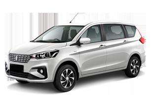 Suzuki Ertiga or Similar