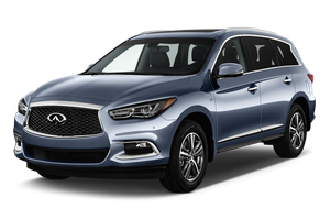 Infinity QX60 or Similar