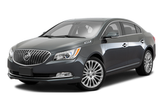 Buick Lacrosse or Similar