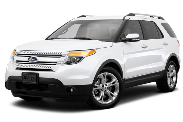 Ford Explorer o Similar