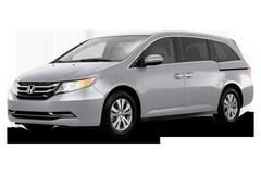 Honda Odyssey o Similar