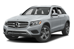 Mercedes GLC300 or Similar