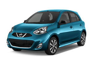 Nissan March or Similar