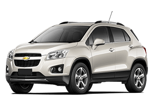 Chevrolet Tracker or Similar