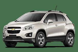 Chevrolet Tracker o Similar