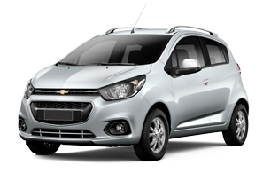 Chevrolet Spark GT or Similar