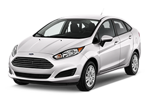 Ford Fiesta o Similar