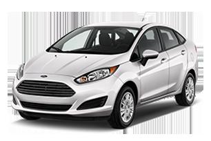 Ford Fiesta or Similar