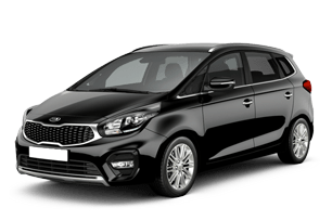 Kia Carens o Similar