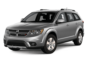 Dodge Journey or Similar