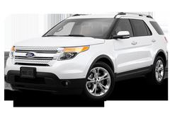 Ford Explorer o Similar
