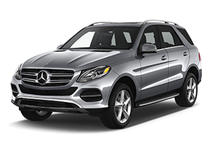 Mercedes ML350 or Similar