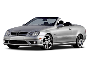 Mercedes CLK or Similar