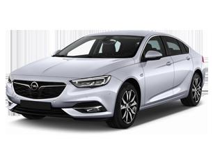Opel Insignia or Similar