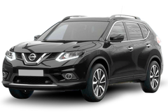 Nissan X-Trail o Similar