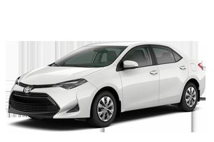 Toyota Corolla o Similar