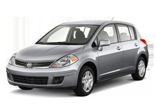 Nissan Tiida o Similar