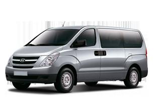 Hyundai H1 o Similar
