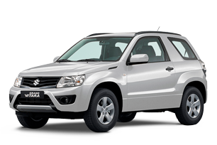 Suzuki Grand Vitara o Similar