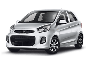 Kia Picanto or Similar