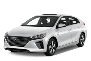 Hyundai Ioniq or Similar