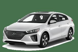 Hyundai Ioniq o Similar
