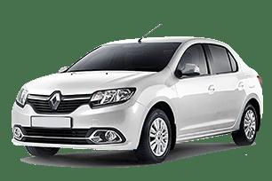 Renault Logan o Similar