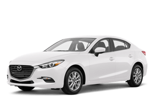 Mazda 3 o Similar