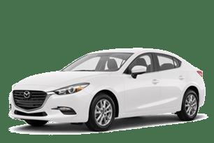 Mazda 3 or Similar