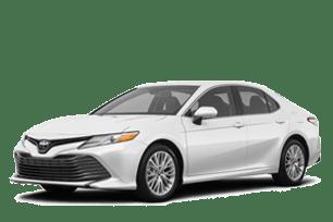Toyota Camry o Similar