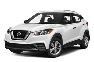 Nissan Kicks or Similar