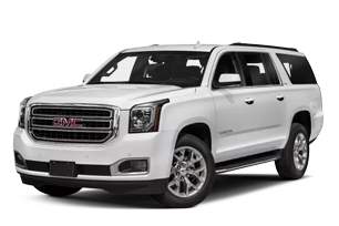 GMC Yukon or Similar