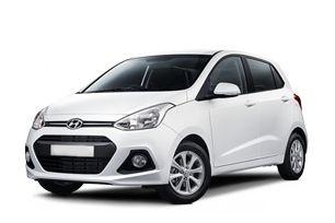 Hyundai I10 or Similar
