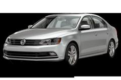 Volkswagen Jetta or Similar