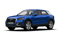 Audi Q2 or Similar