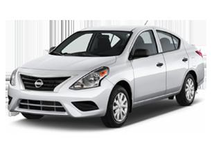 Hyundai Elantra or Similar