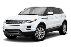 Range Rover Evoque or Similar