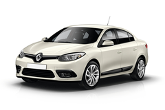 Renault Fluence or Similar
