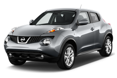 Nissan Juke or Similar