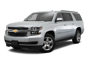 Chevrolet Suburban or Similar