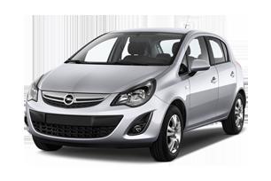 Opel Corsa or Similar