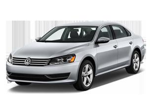 Volkswagen Passat or Similar