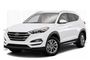 Hyundai Tucson or Similar