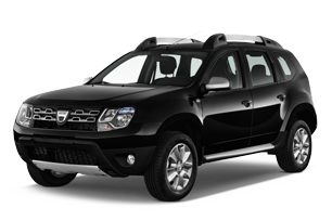 Dacia Duster o Similar